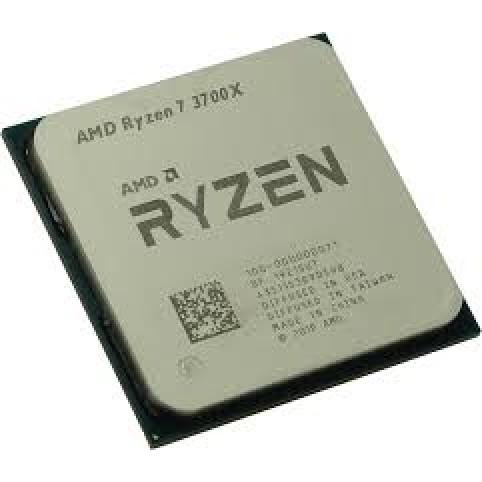 AMD Ryzen 7 3700X OEM