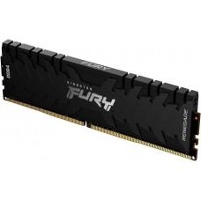 Kingston FURY Renegade Black 8g DDR4 3600MHz