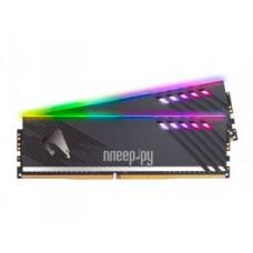 AORUS RGB Memory 16GB (2x8GB)3333MHz