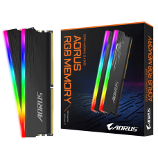 GIGABYTE AORUS RGB 16GB (2 of kit) 4400Mhz