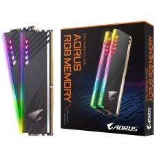 GIGABYTE AORUS RGB DDR4-3600 2х8GB