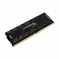 8GB DDR4 Kingston HyperX Predator 3200Mhz