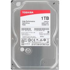 1TB Toshiba P300 SATA III 7200prm 64mb