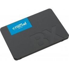 240GB SSD Crucial BX 500 500/540