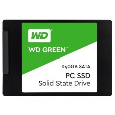 SSD 120Gb WD Green