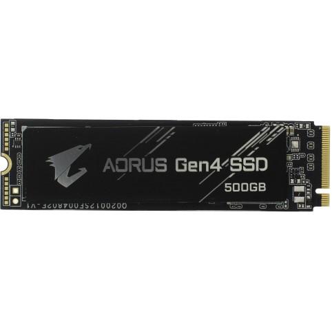 Gigabyte AORUS M.2 2280 500GB
