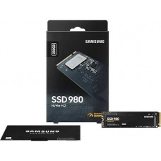 SSD 250GB Samsung 980 M2 2900/1300