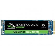 500GB Seagate BarraCuda Q5 M.2 2280