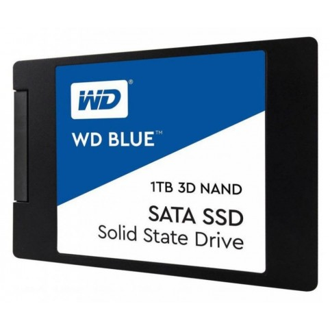 Western Digital WD Blue SATA 1000 GB WDS100T2B0A
