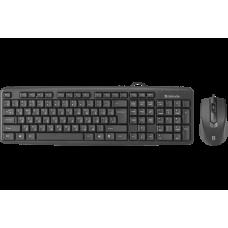 набор клавиатура и мышь Defender Dakota C-270