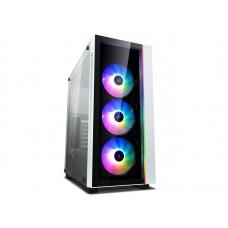Deepcool Matrexx 55 V3 ADD-RGB White 3F
