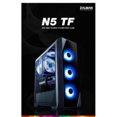 ZALMAN N5 TF 4x120mm RGB fan