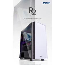 ZALMAN R2 White