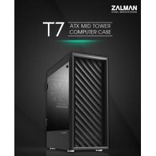 ZALMAN T7 2x120mm fan