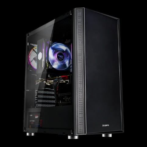 x6/12 Ryzen 5 5600X\16GB\SSD240GB\RTX3060