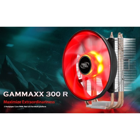 DEEPCOOL GAMMAXX 300R