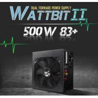 500W Zalman ZM500-XEII 83+