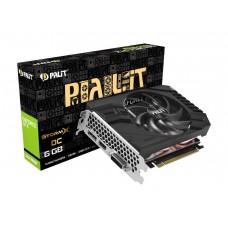 Palit  GTX1660 SUPER 6GB StormX OC