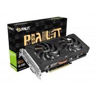 Palit GeForce GTX 1660 SUPER OC Gaming Pro