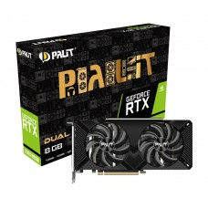 Palit GeForce RTX 2060 Super Dual
