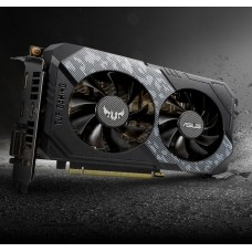 ASUS GeForce GTX 1660 Ti TUF GAMING OC